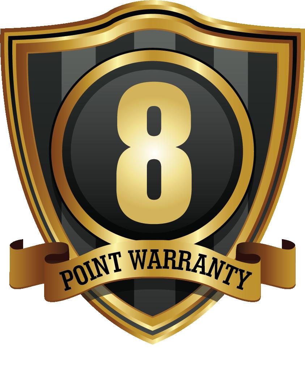 8Pt-Warranty