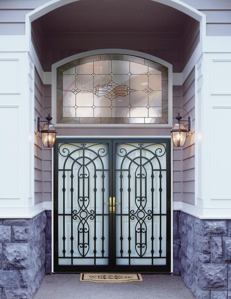 Double Door Systems