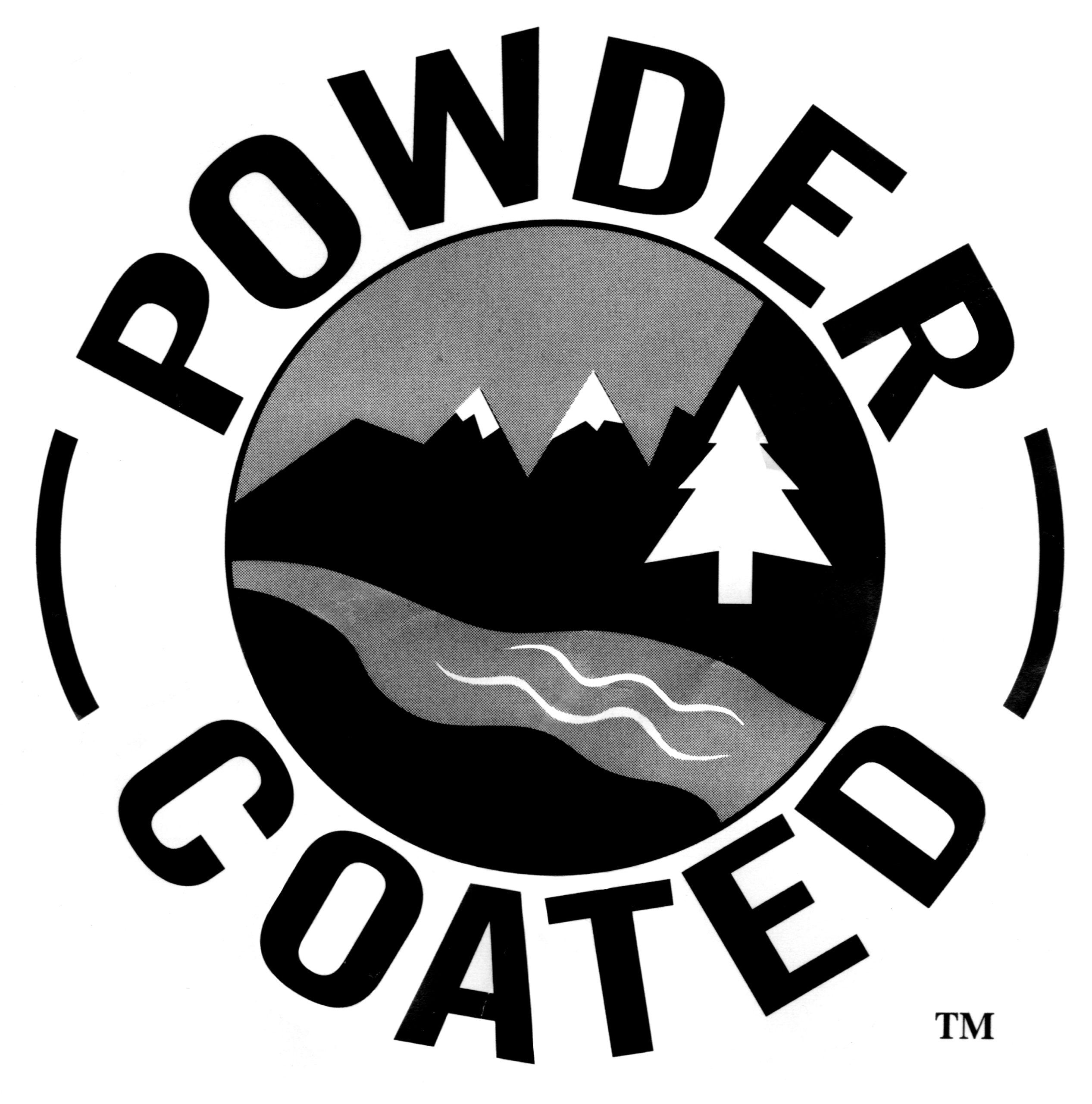 Color powdercoat-logo