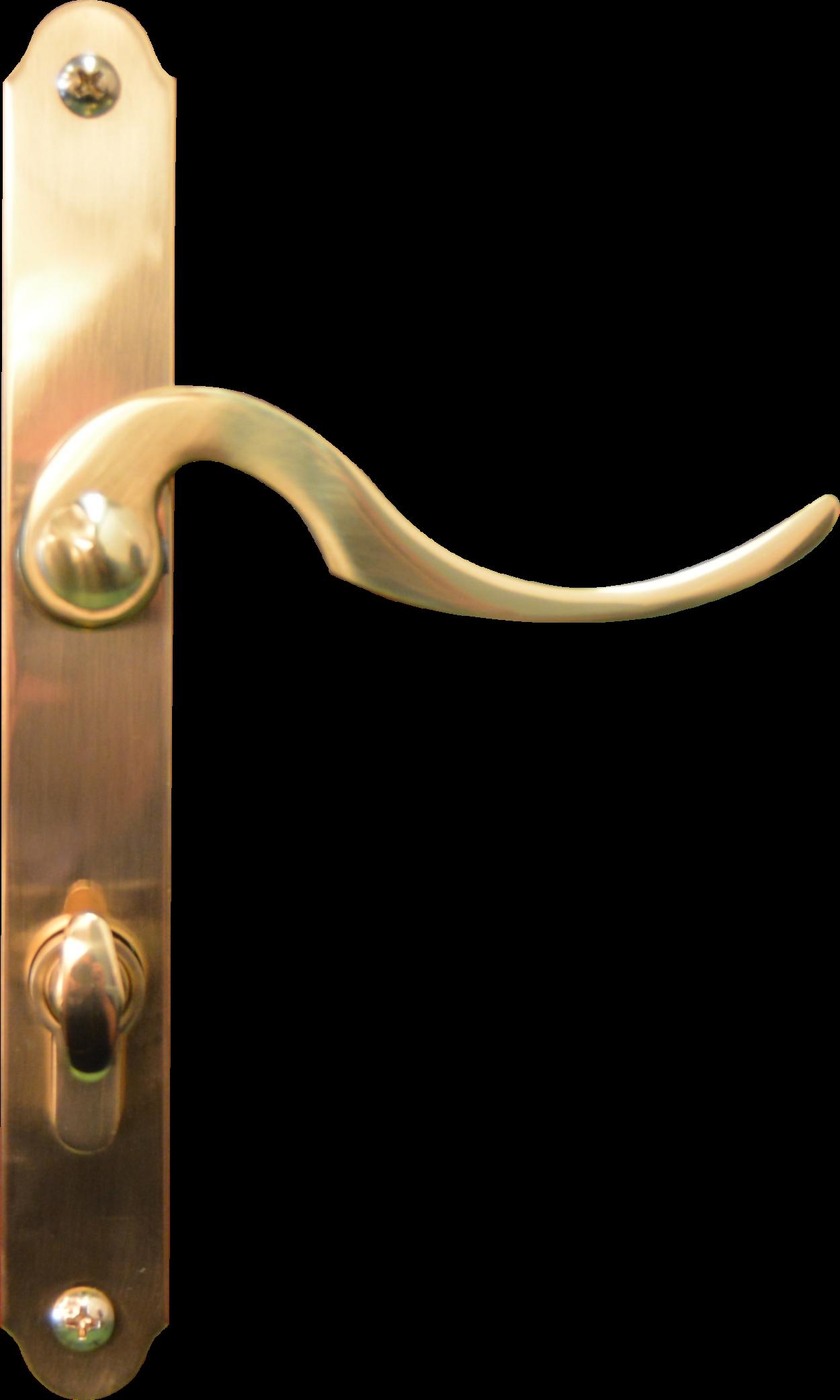 Bright Brass - Inside